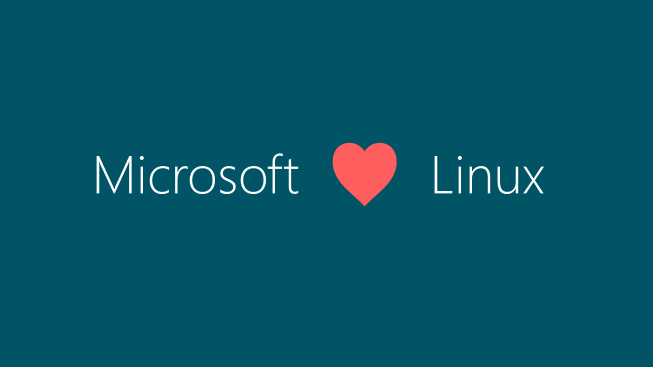 ms_loves_linux